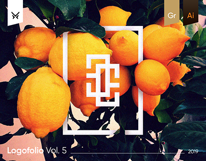 Logofolio | Vol. 5