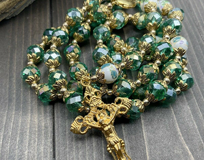 Nazareth Store Is Perfect Place To Find Catholic Rosary
