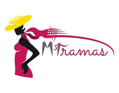 MTramas Logo