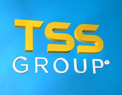 Spot Institucionales para TSS Group