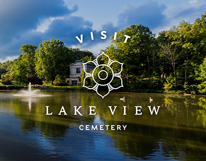 Lake View Cemetery 2020 Campaign