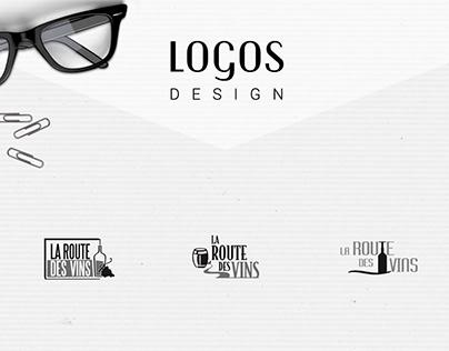 Logo ideas & exercices