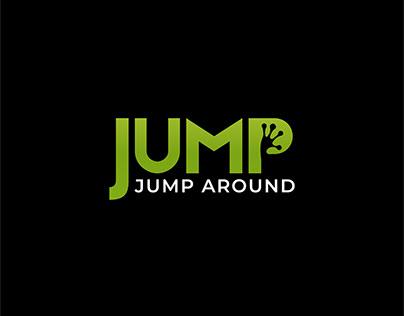 Jump Real State Company Logo