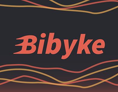 Bibyke