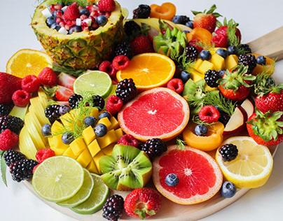 Mark Mccool Sarasota 2019 Healthy Eating Habits