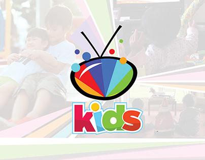 Kids Channel - قناة كيدز