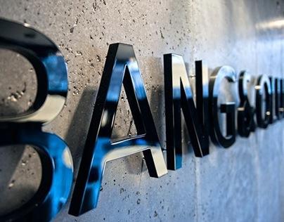 Bang & Olufsen Flagship Store - Budapest