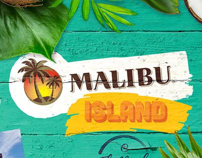 Malibu - Sales Conference