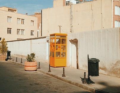 Tabriz 2018 ▬ by shiraz & daryan