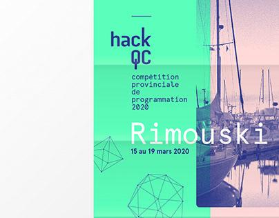HackQC Rimouski
