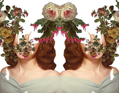Collage Work