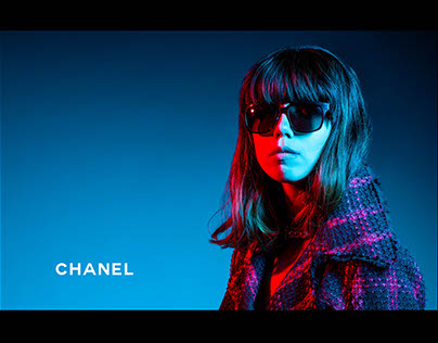 CHANEL - Advertisement Campaign