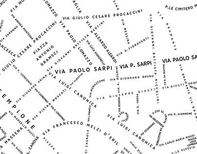 Sarpi Chinatown Milan