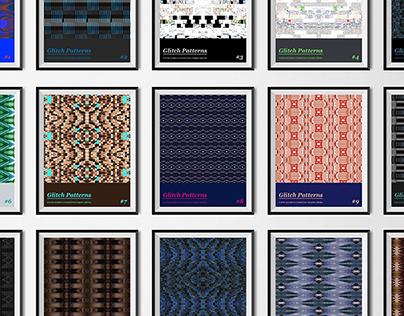 Glitch Patterns I