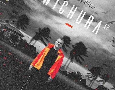 Młody Lolczi - WICHURA EP / Cover Art