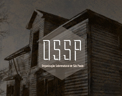 OSSP - Sao Paulo's Sobrenatural Organization