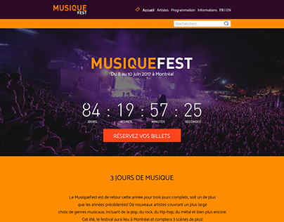MusiqueFest