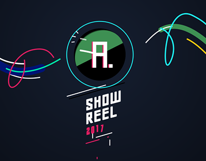 SHOW REEL 2015-2017