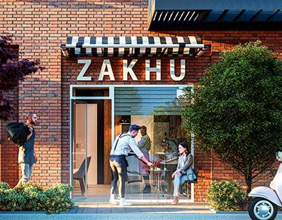Zakhu
