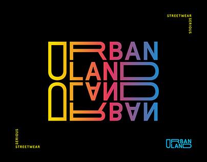 URBANLAND Branding