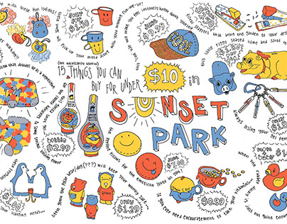 15 Things to Buy for Under $10 in Sunset Park