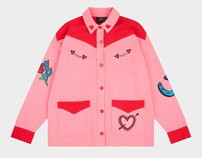 Lazy Oaf Rodeo Collection