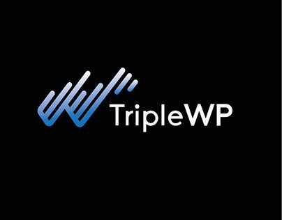Triple WP 30 day logo challenge