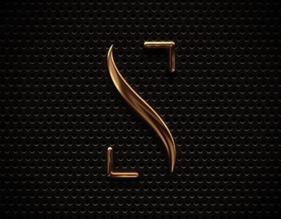 Spyder Logo | Fashion Brand Identity