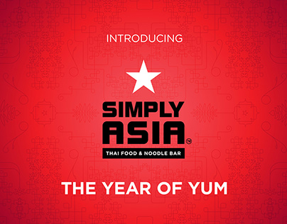 Simply Asia Campaign Case Study