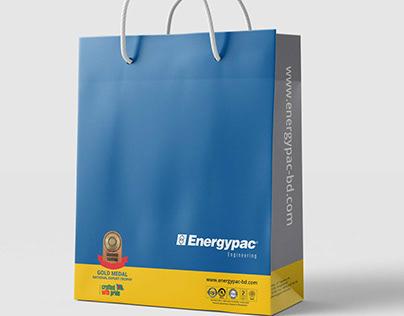 New Shopping Bag Energypac