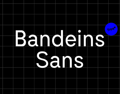 Bandeins Sans