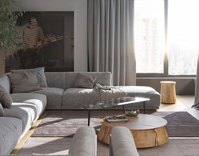 PH Apartment