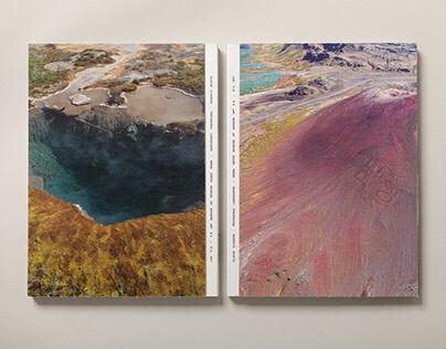 OLAFUR ELIASSON: Pentagonal Landscapes