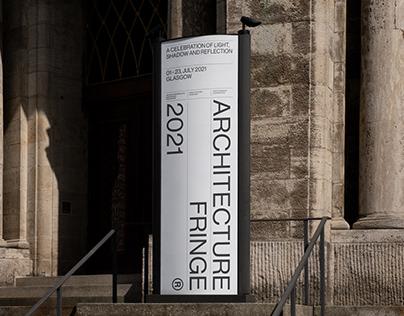 Architecture Fringe 2021