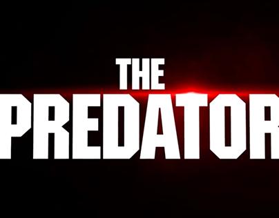 Predator (Digital Spot)
