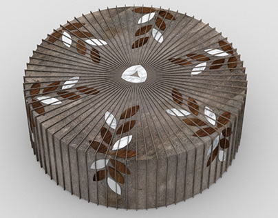 ROUND COFFEE TABLE DESIGNS - 2018