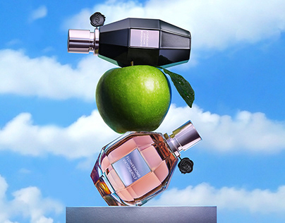 Spring's High Notes, Bloomingdale's Spring Fragrance