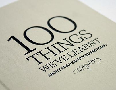100 Things we've learnt