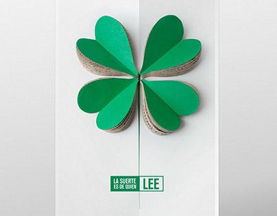 "Poster Contest FILIJ ""Invitemos a Leer"""