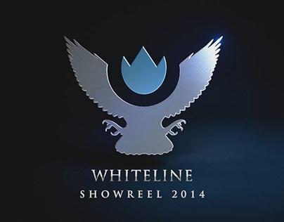 Whiteline Studio DemoReel 2014