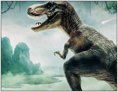 """Prehistoric"" Desktopography 2014"