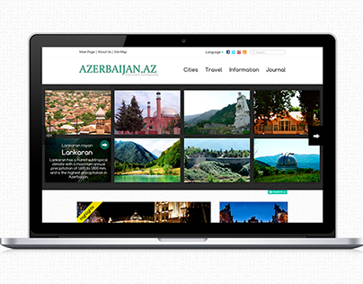 Azerbaijan.az - Discover Azerbaijan