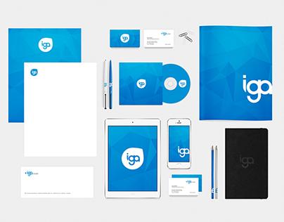 IGA Branding