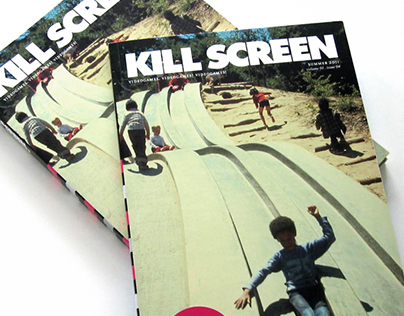 Kill Screen | Magazine