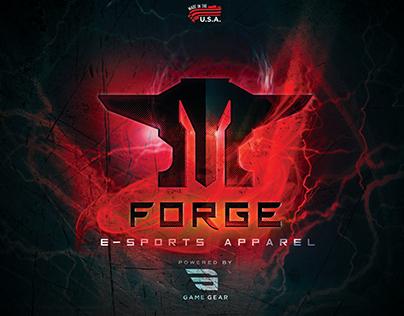 FORGE e-sports