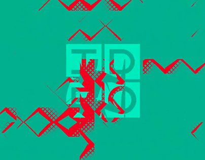 Ideo // Logo Reveal
