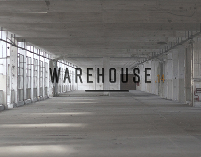 WAREHOUSE .14