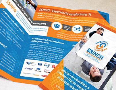 Servicios de consultoría y soluciones TI para compañías