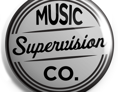 Music Supervision Co. Logo
