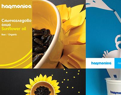 HARMONICA more goodness